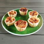 Roguetrippers' Butter tart quest - Snyders Family Farm
