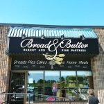 Bread and Butter Bakery in Kingston is a fantastic bakeshop