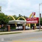 The Original #1 McDonalds in Des Plaines, IL is now gone